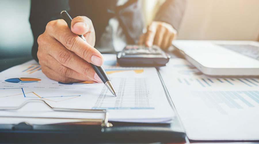 Những lưu ý khi định khoản công nợ